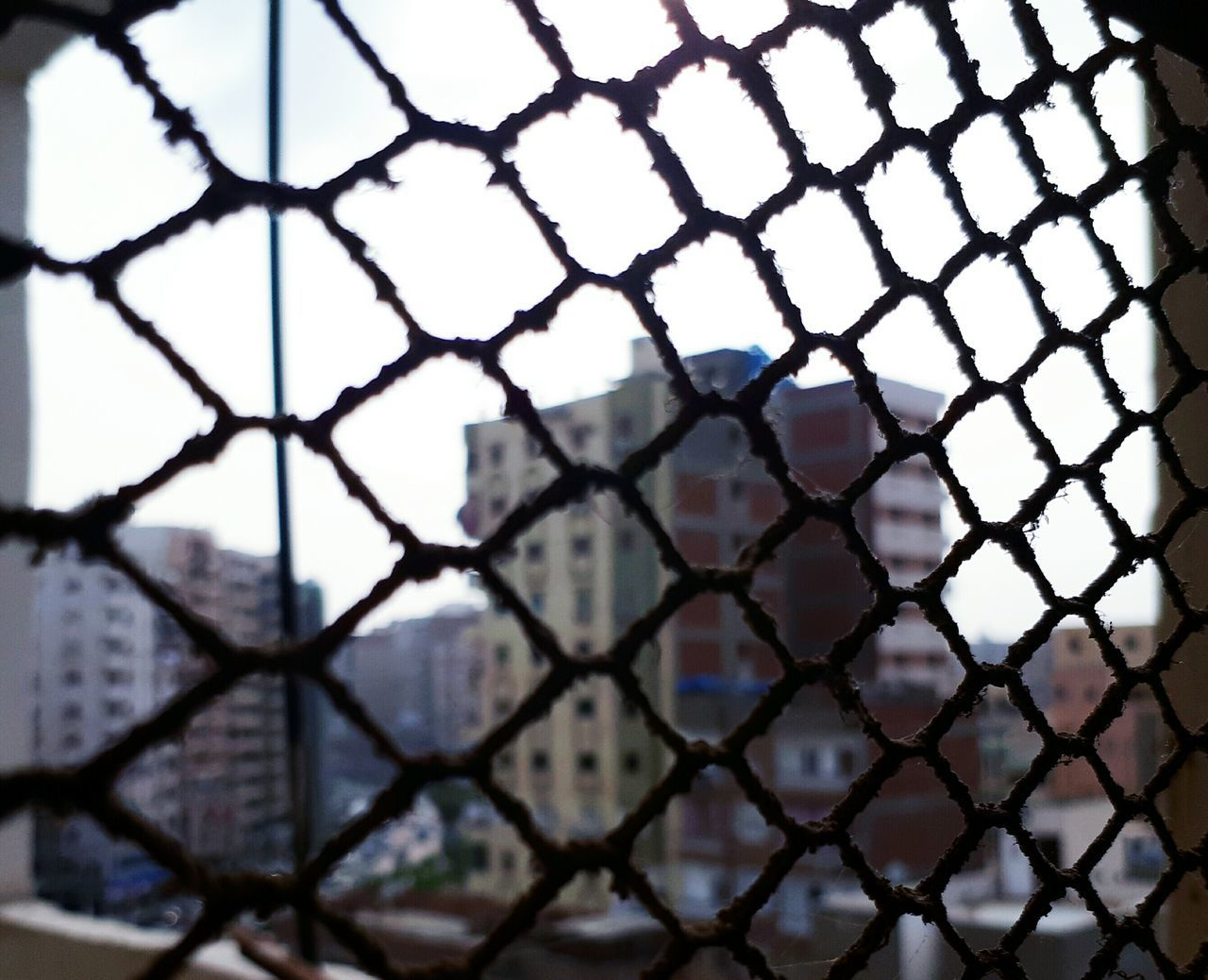 chainlink fence, protection, safety, security, full frame, pattern, metal, backgrounds, close-up, day, no people, outdoors, sky, architecture