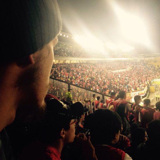 Stadium Libertadores Champions 🇮🇩🇨🇴
