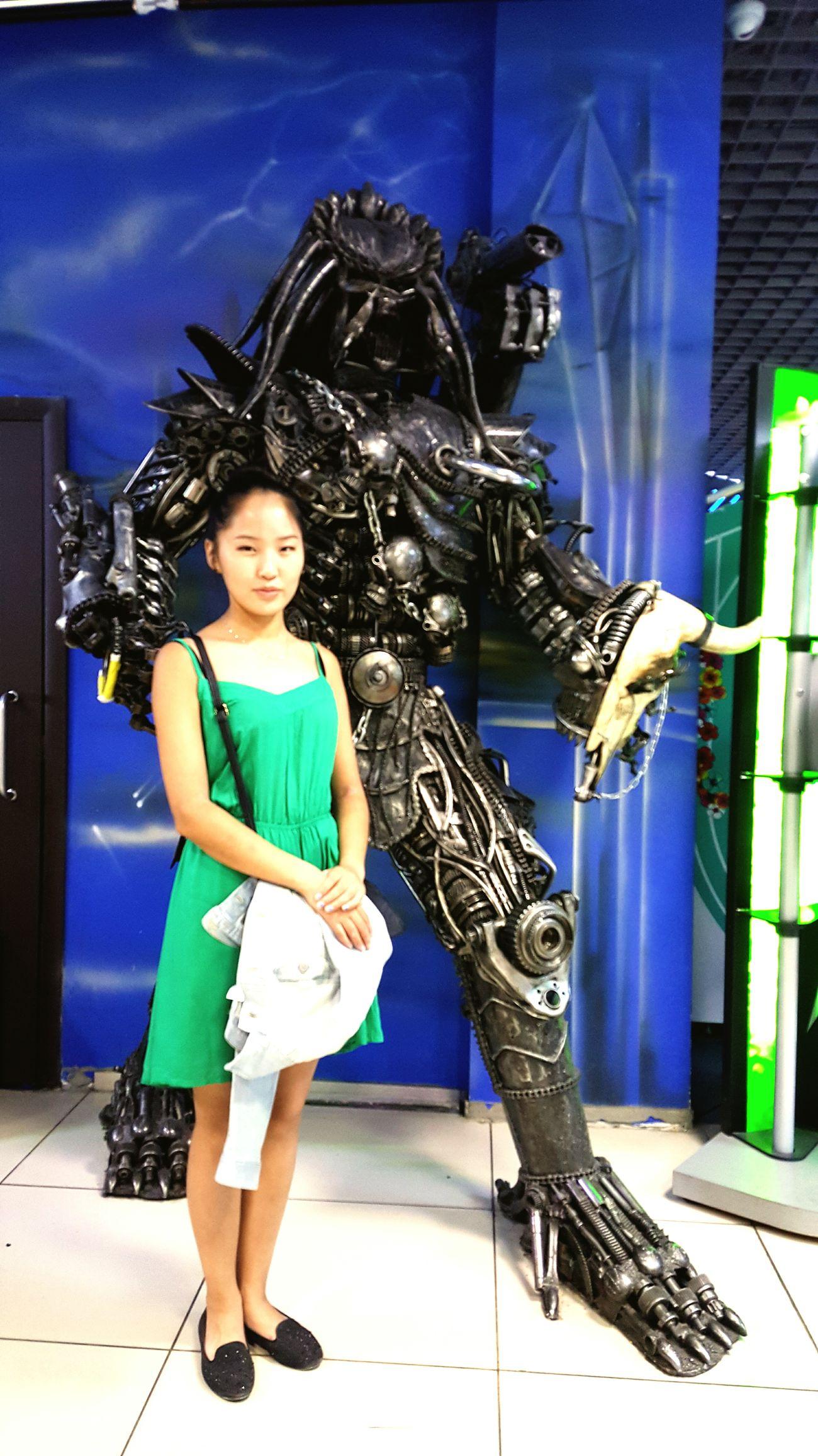 Asian Girl Yakutsk Alian -_- Me бэхискэй индинда саха кыыhа😅😉