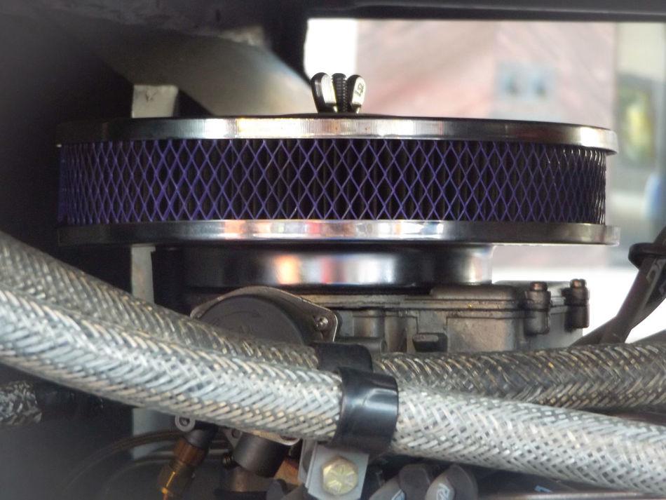 Carburetor Carburetors Engine Hoses Purple Carburetor Car Motor