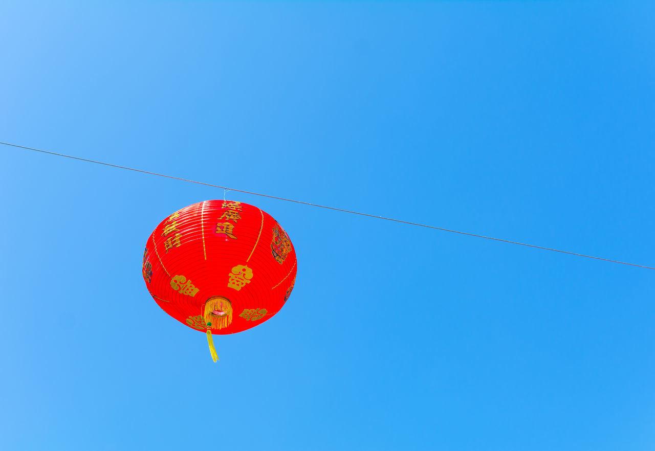 Beautiful stock photos of thailand, Blue, Chiang Rai, Clear Sky, Copy Space