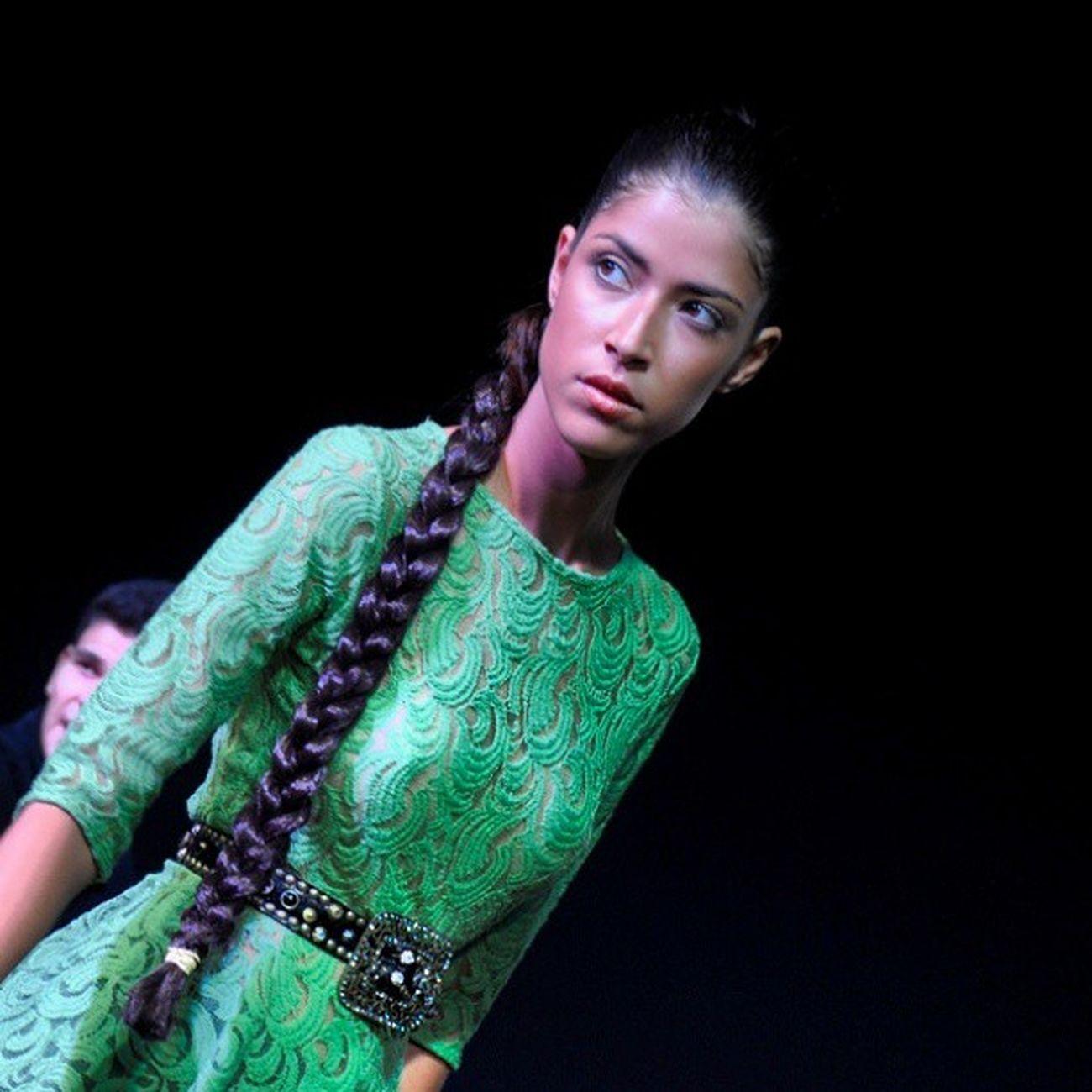 @jessiduarte by @butulima Capitalfashionweek CFW Brazil Brasília moda model