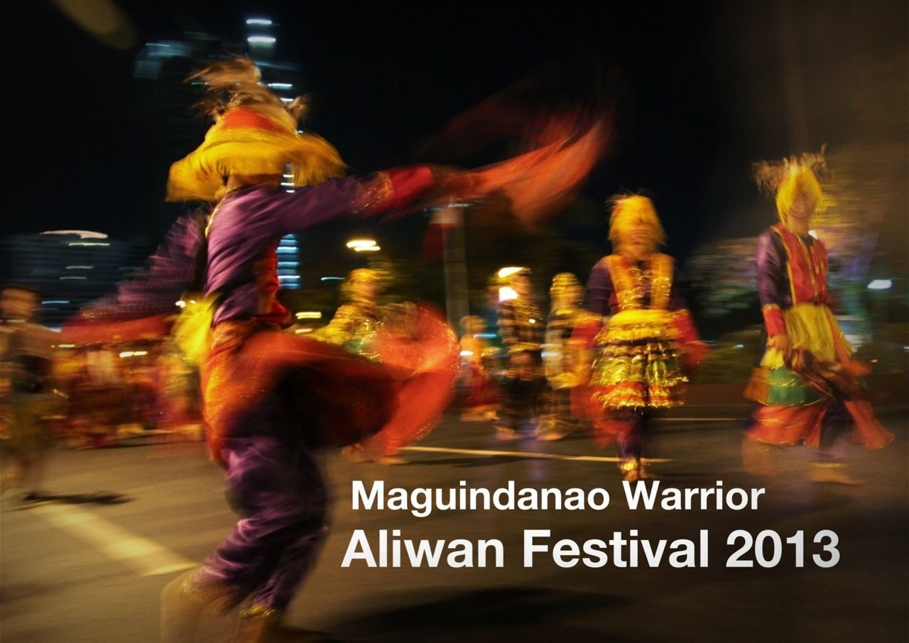 Aliwan Festival