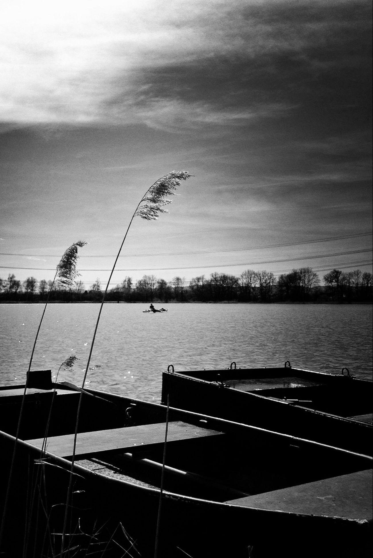 Blackandwhite Water_collection Nature_collection EyeEm Nature Lover