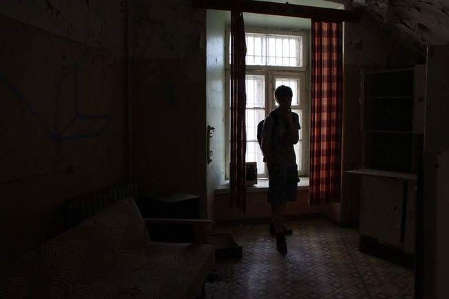 People And Places Tallinn Patarei Estonia exploring the abandoned soviet prison in Tallinn
