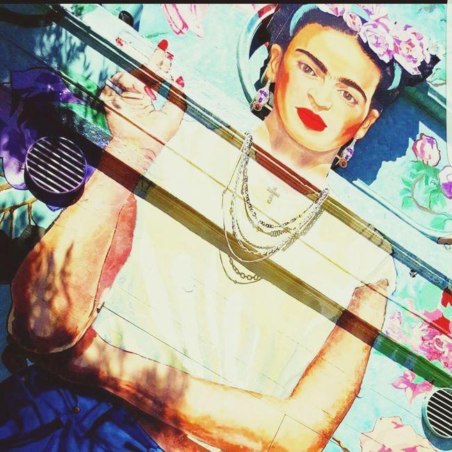 "Frida Kahlo ""Donde no puedas amar,no te demores.""Siemprefrida Alwaysfrida Sunset Enjoying Life Soloseviveunavez"