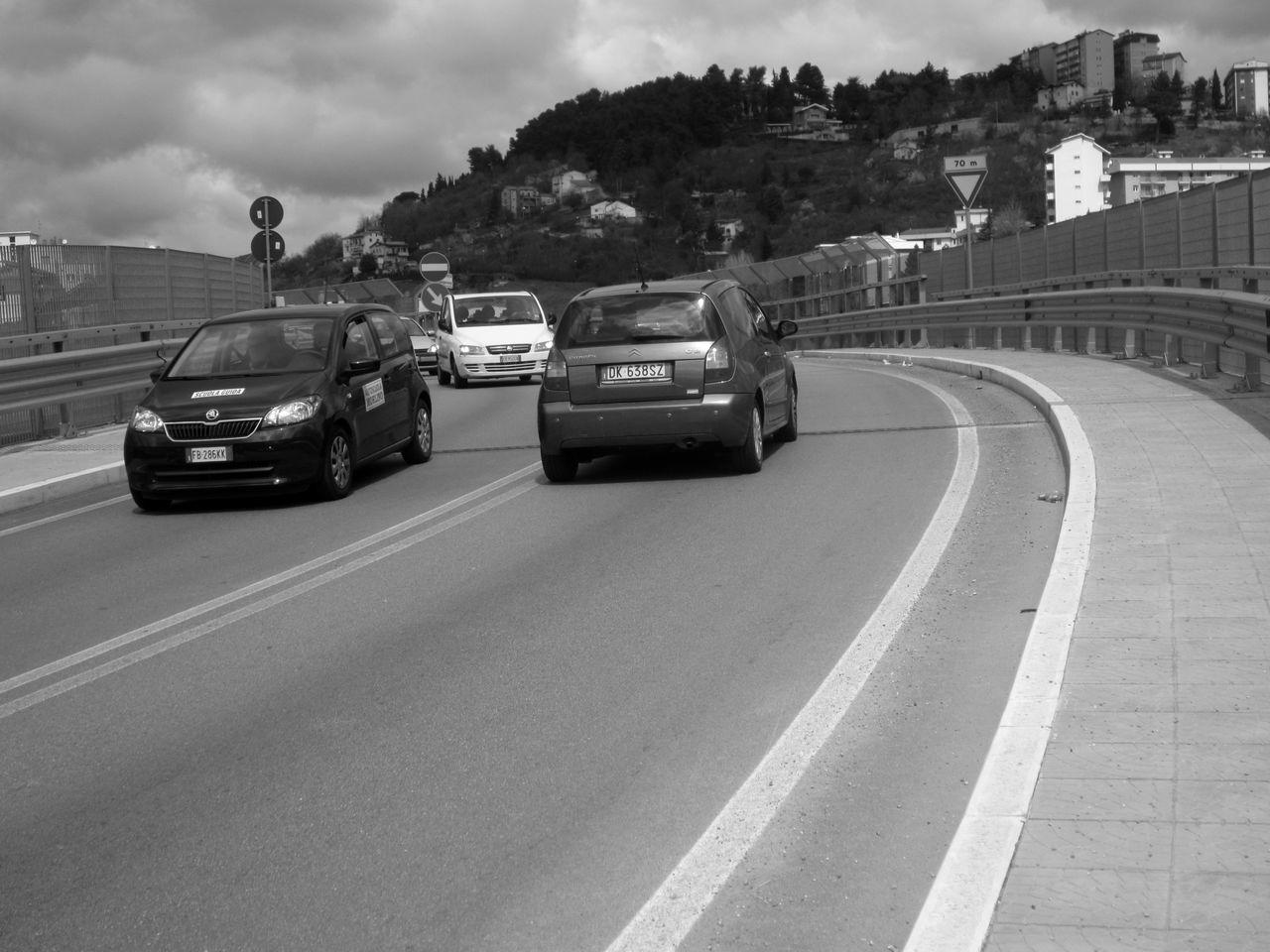 #architecture #basilicata #Black&White #blackandwhite #fotobiancoenero #fotobianconero #Italia #italy #lucania #urbanphotography #vialedelbasento Potenzainferiore