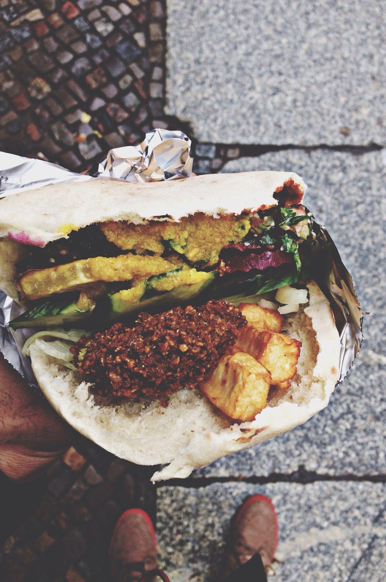 proper . Habibi Falafel Foodie Foodforfoodies