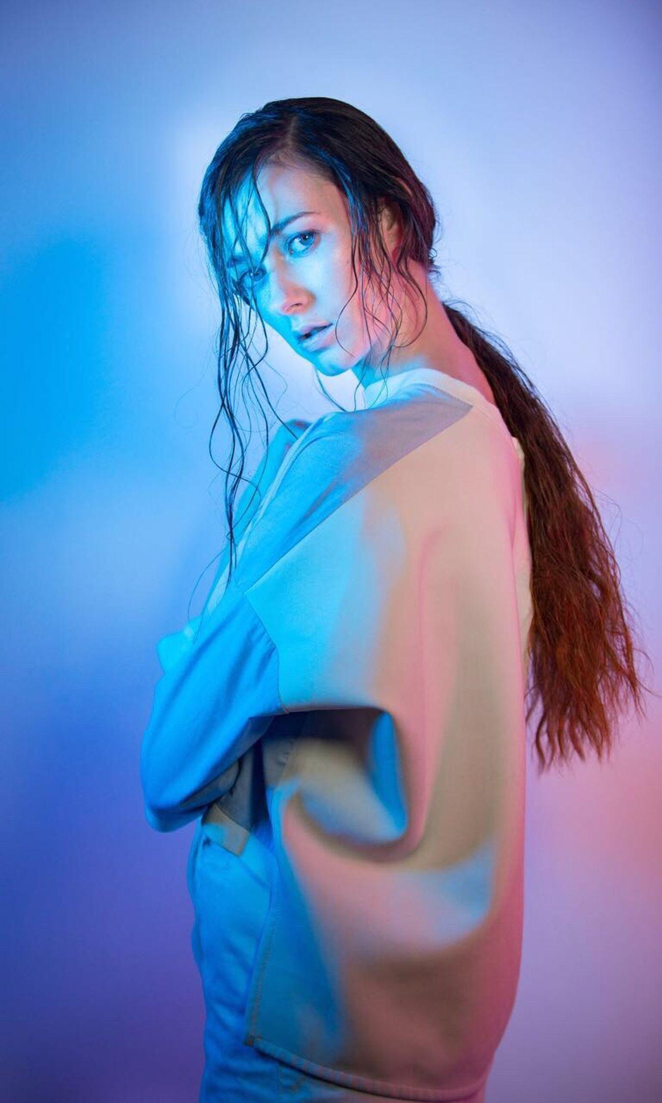 Model Neon Colourpop Fashion Beauty Odetograce This Week On Eyeem TheWeekOnEyeEM