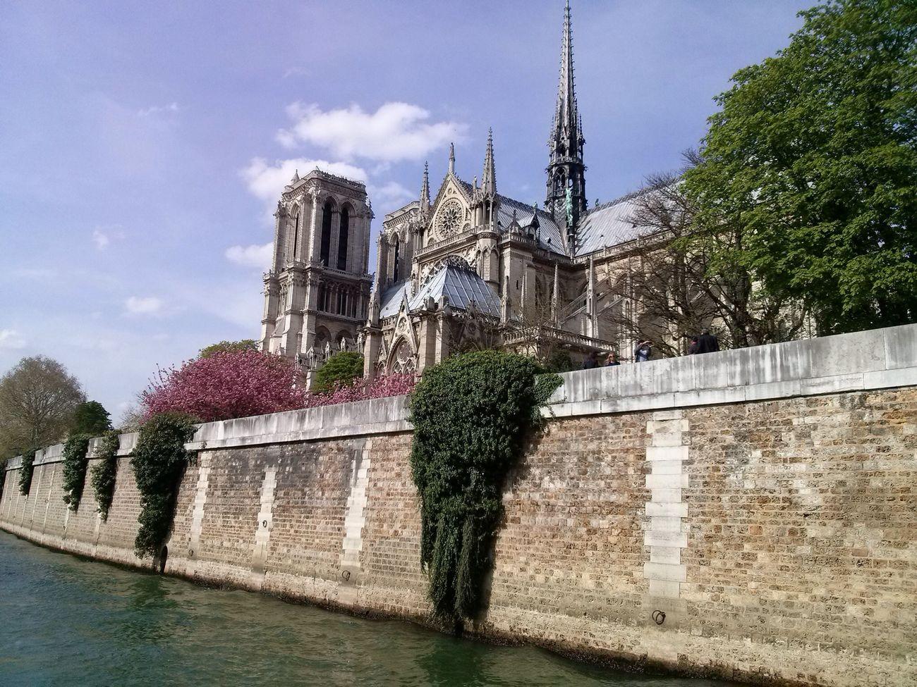 Notre-Dame de Paris :)