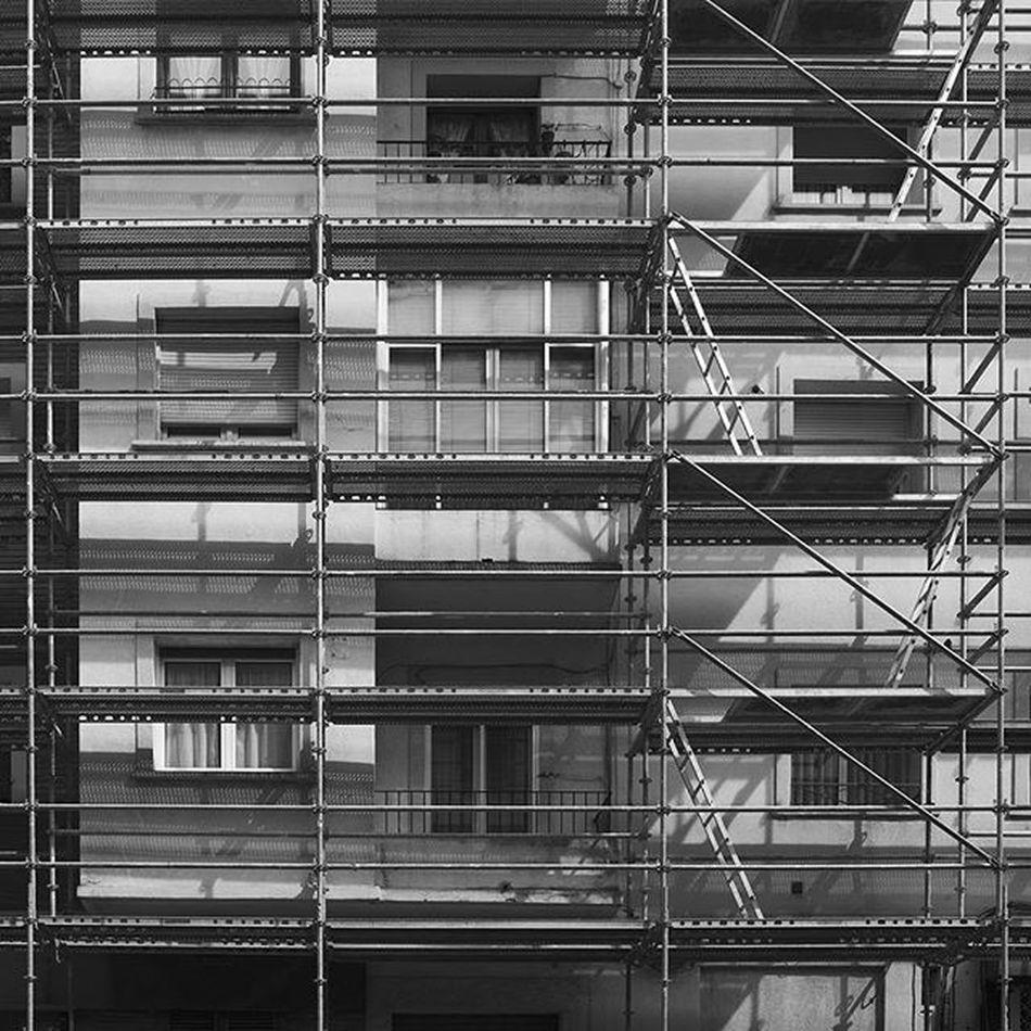 Pamplona Iruña  Architecture Lamilagrosa Photo Photography Miguelgoni