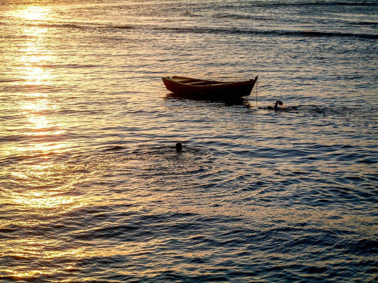 Salvador Salvador Bahia Bahia/brazil Bahia Brazil Brasil Bahiadetodosossantos Sunset Ocean