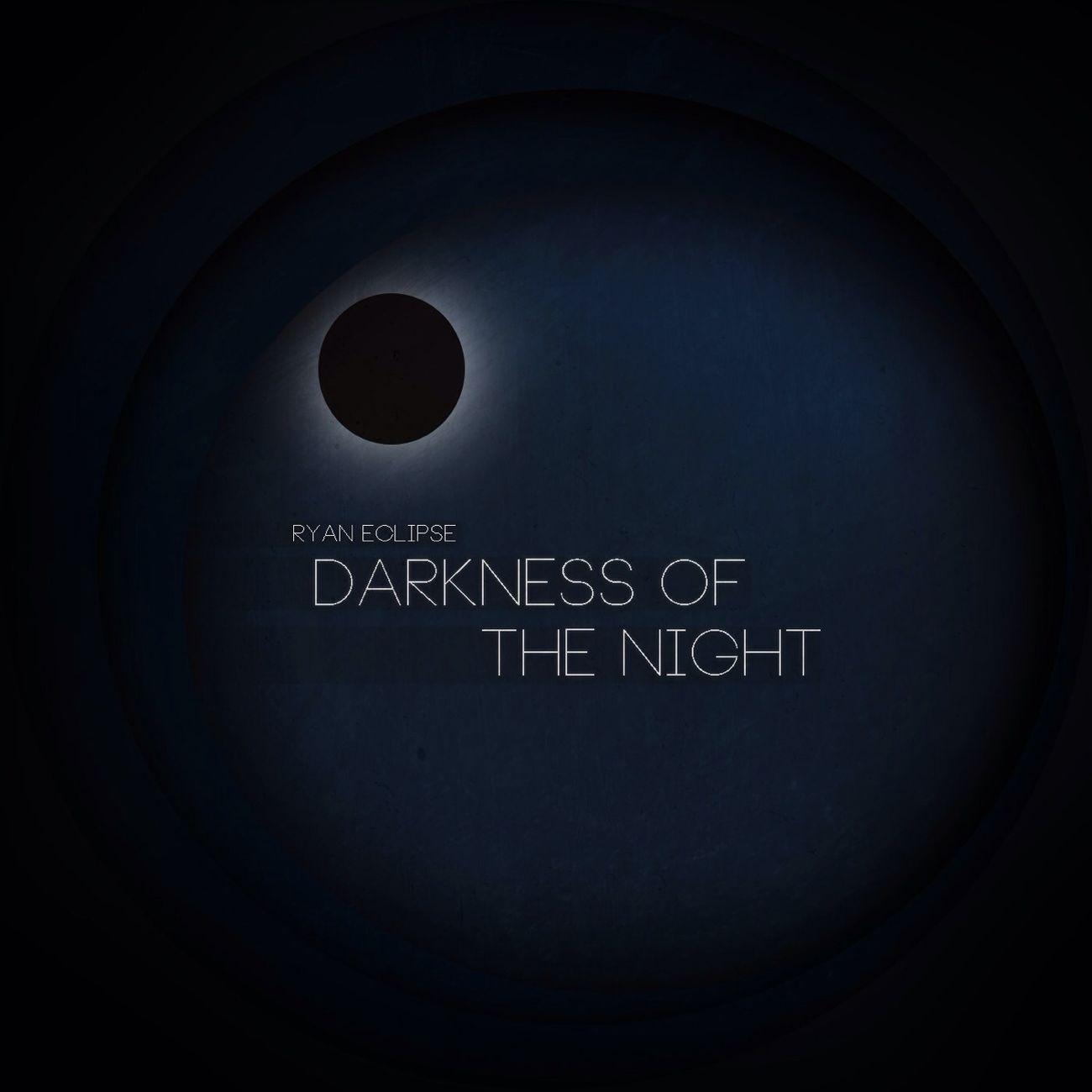 Album Cover For Eclipse