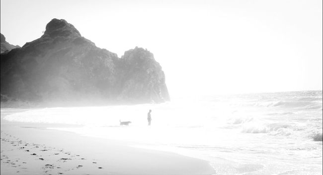 Blackandwhite Vintage Photography Beachphotography