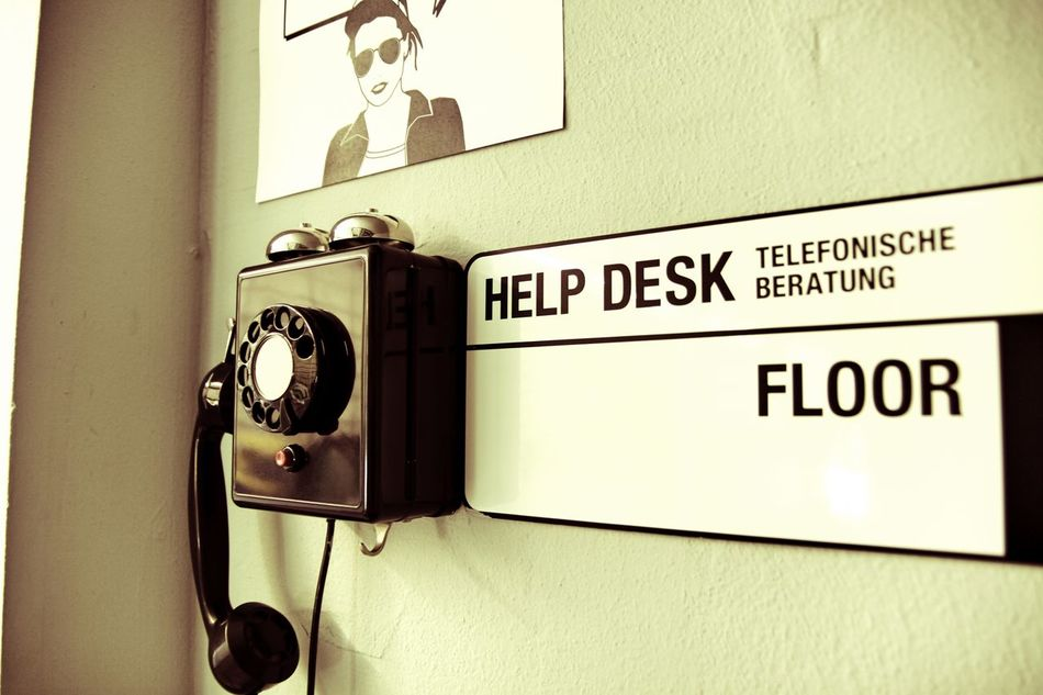 Communication Indoors  No People Signs Telephone Connecting With The World  Text Travel Destinations