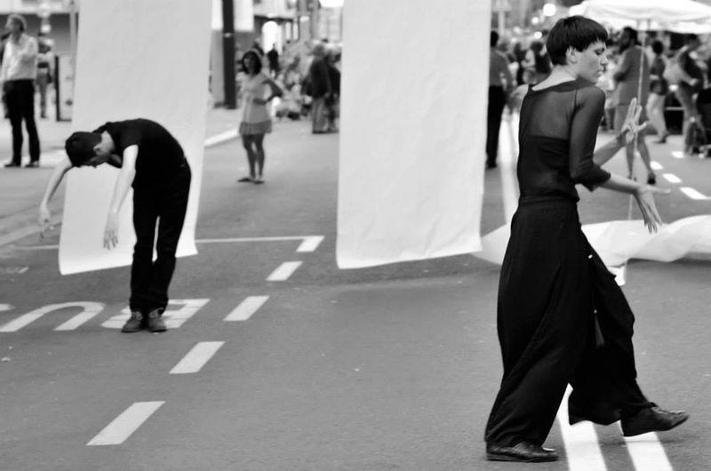 Streetphotography Blackandwhite Dance Blackandwhite Photography