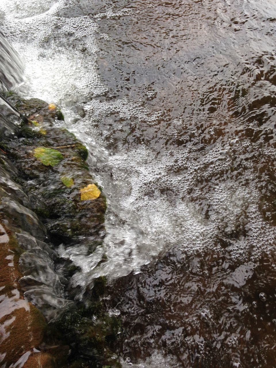 waterfall, no people, motion, scenics, nature, outdoors, beauty in nature, water, day