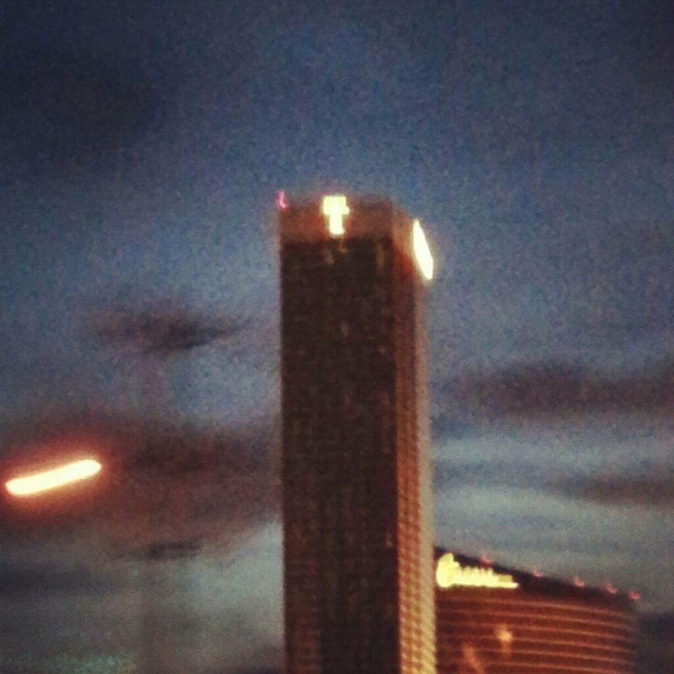 TRUMP TOWER...