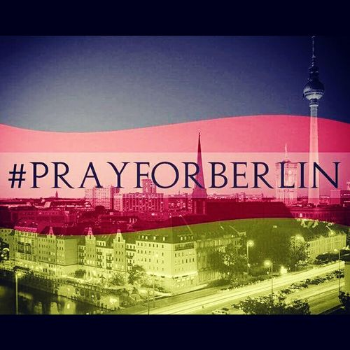 Prayforberlin Berlin Rip Stopterrorism PrayfortheWorld Sad Peace Love Speechless 🇩🇪Germany Stunned Shocked No Words Hope