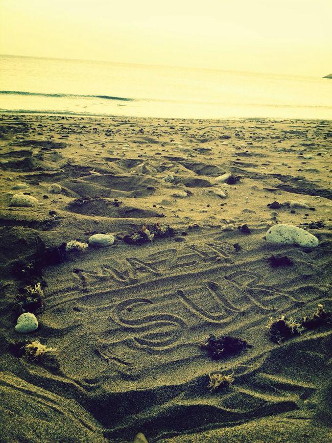 Sharya beach