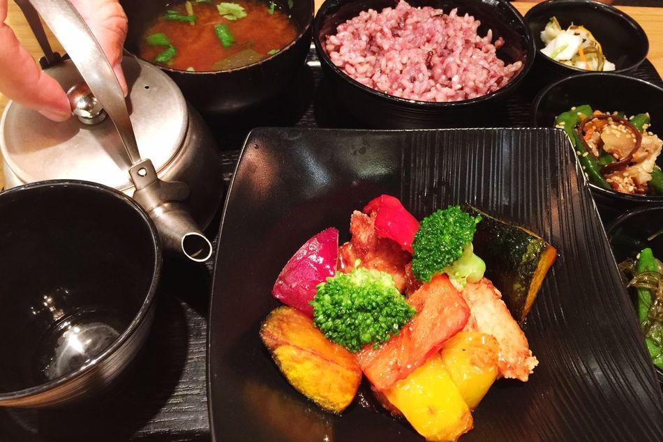 Amteika Japaneasefood market