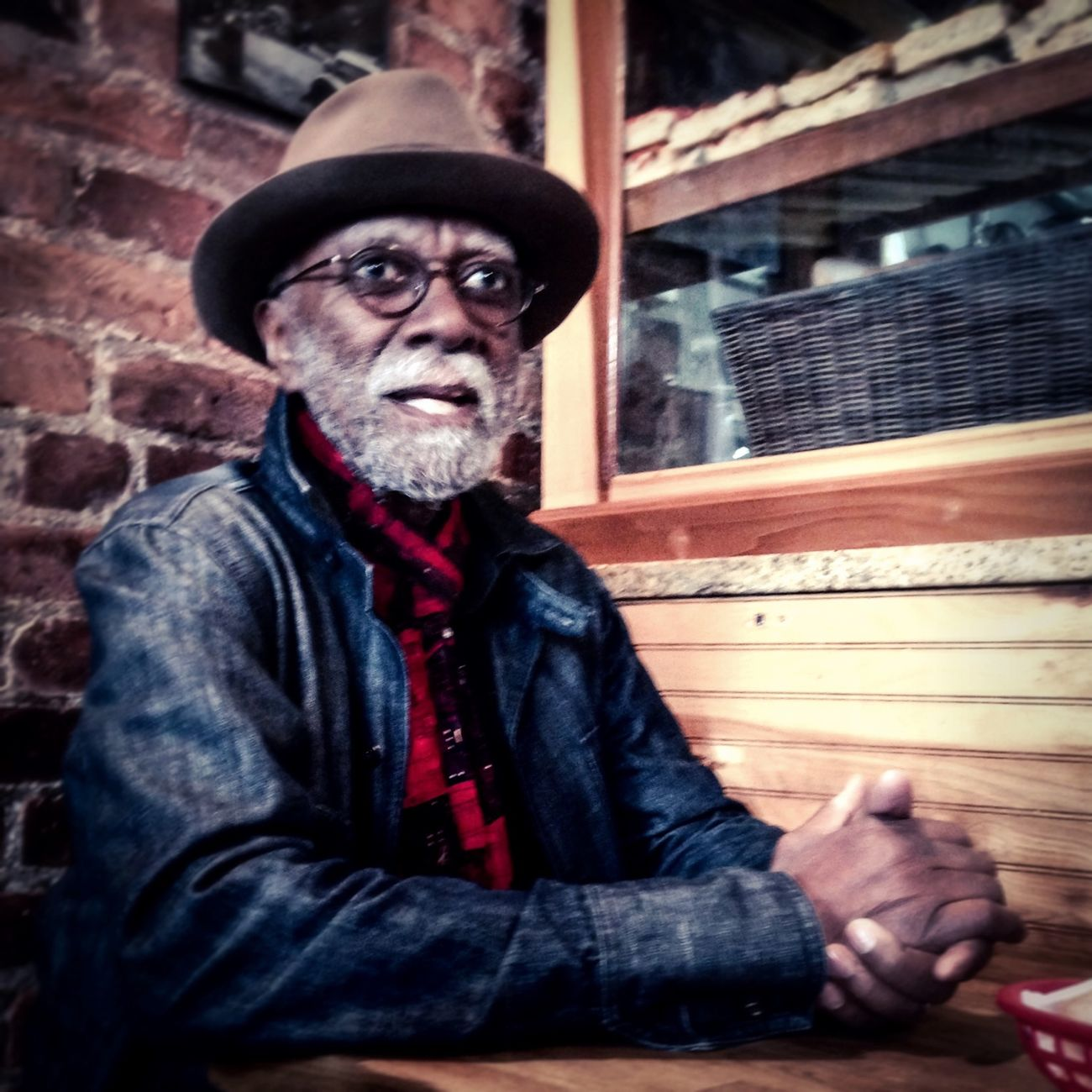 "I had the pleasure of meeting ""Mr. McNeill"" today... 