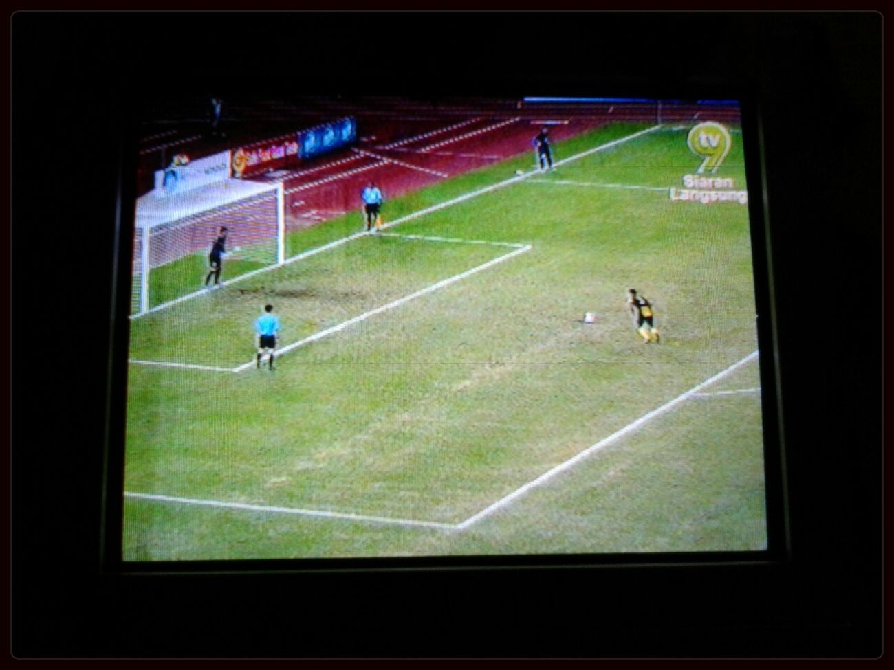 Malaysia 3 4 Indonesia penalti sukansea2013 harimaumuda goodgames