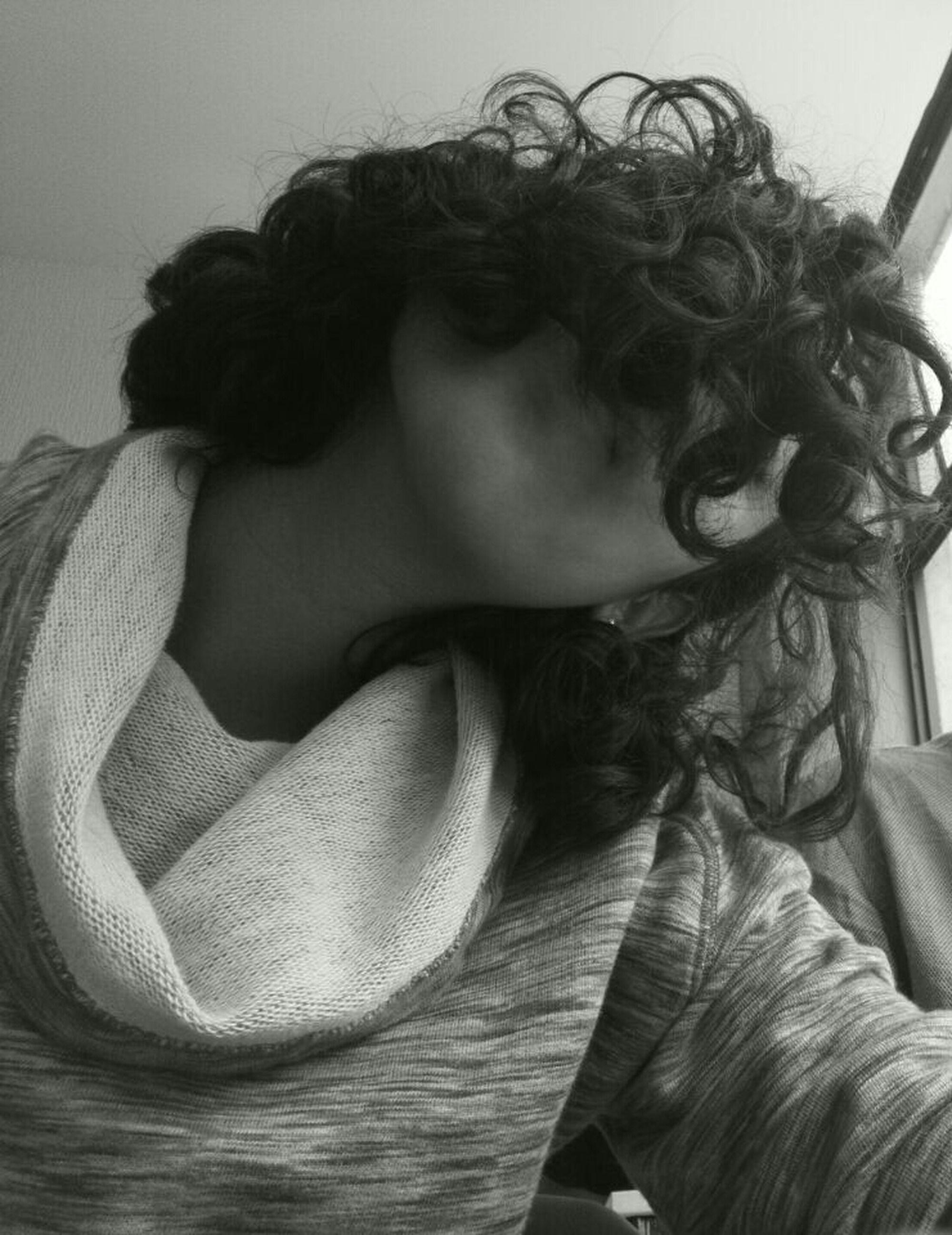 EyeEmNewHere Me Black & White Crespitos :)