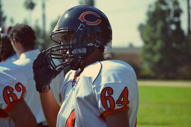 I miss football!!