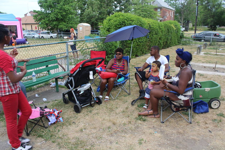People Together People Celebrating People Of EyeEm July Showcase 4th Of July 2016 African American People African Americans