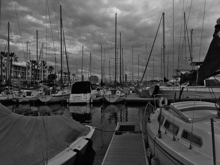 Boats. EyeEmNewHere EyeEm Selects