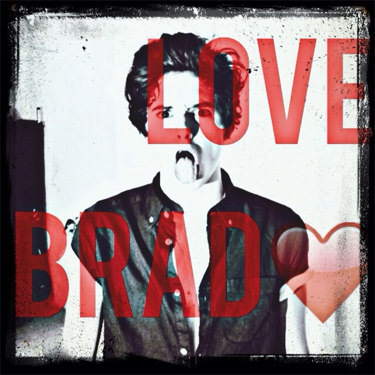 Brad Simpson Thevamps ❤️❤️?