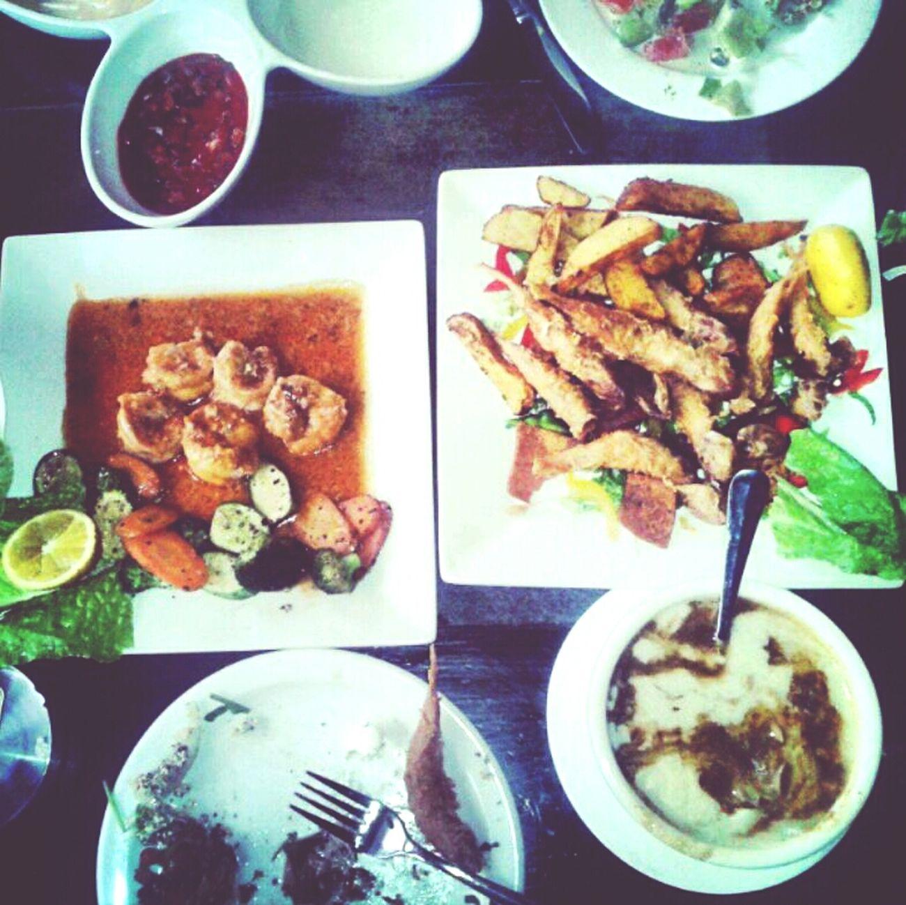 Food <3 Zorba Restaurant Ilovefood