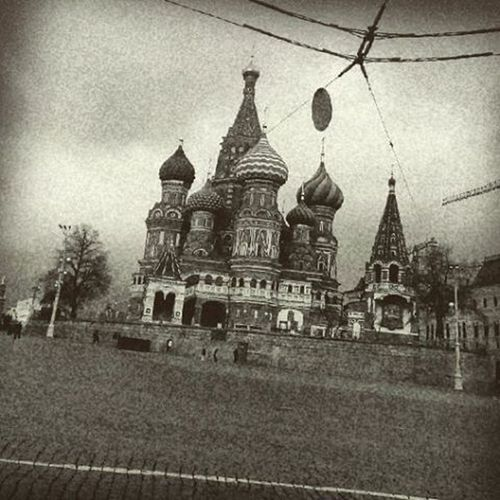 Moscowcity краснаяплощадь🇷🇺 Кремль