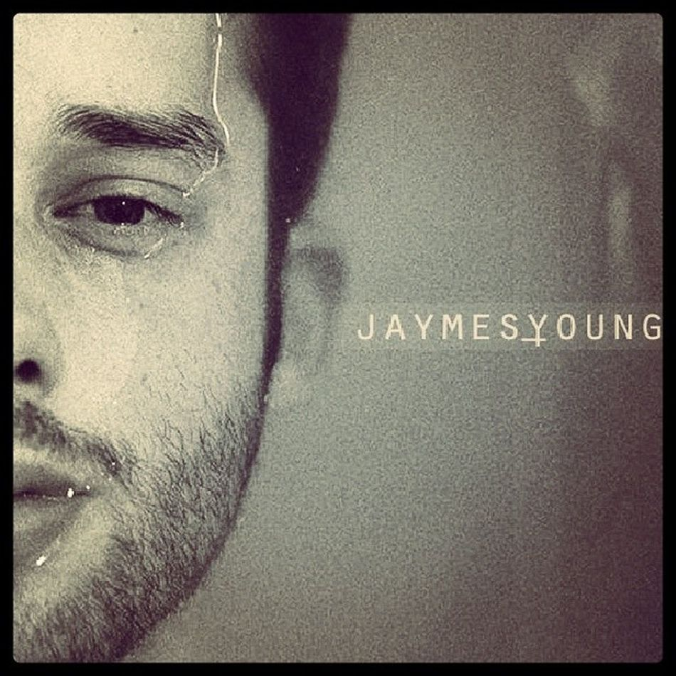 A new obsession. Listening to his out of this world's music and heartfelt words. Jaymesyng Music Love Takemeaway jaymesyoung
