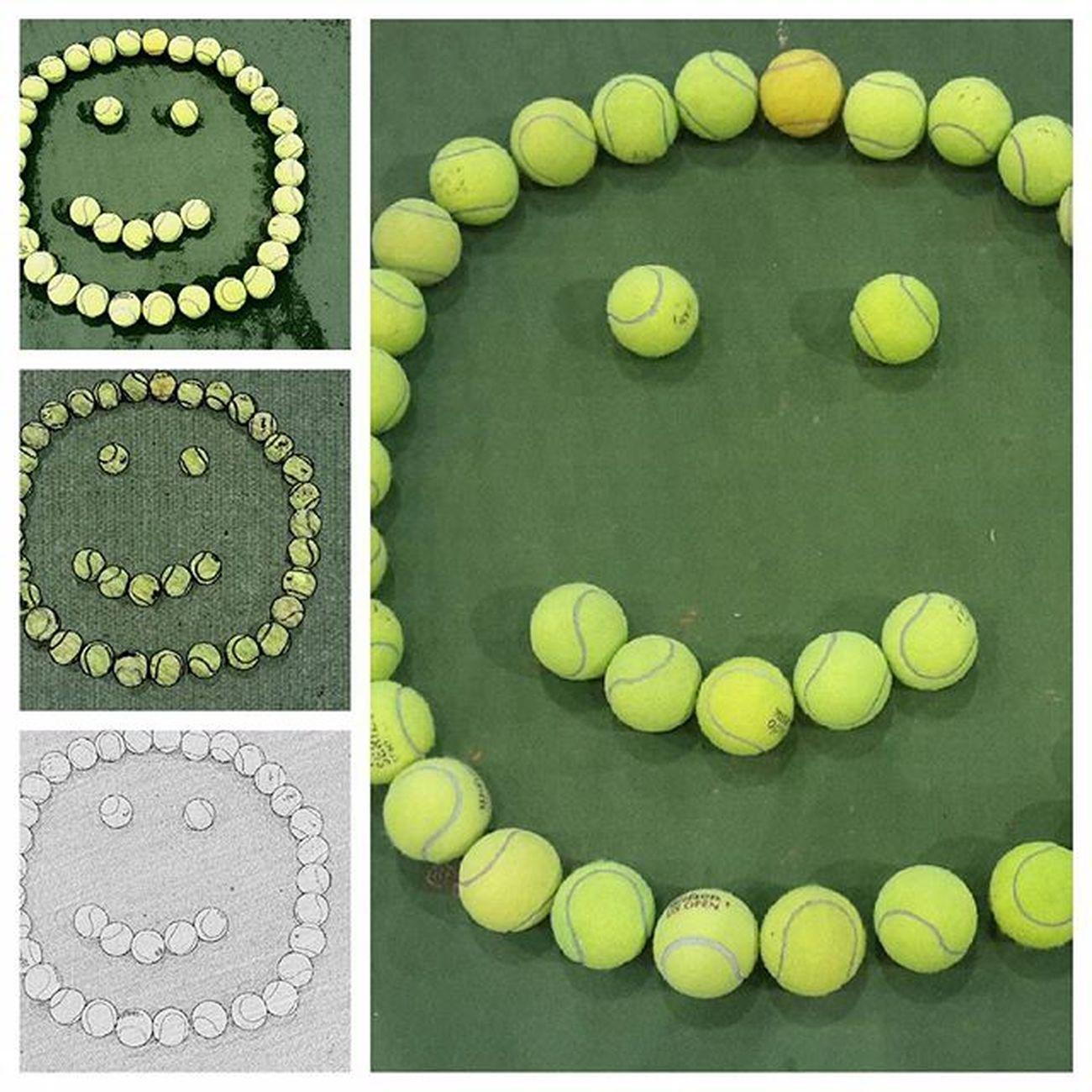 Tenis Relax Idemjakfederer