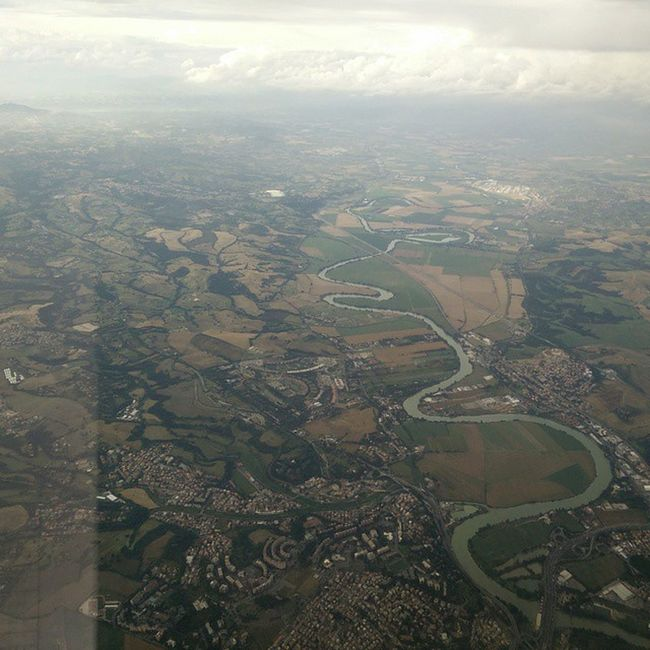 Italy RomeApproach