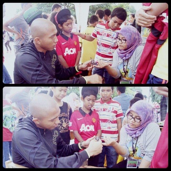 With Adhityaharlan
