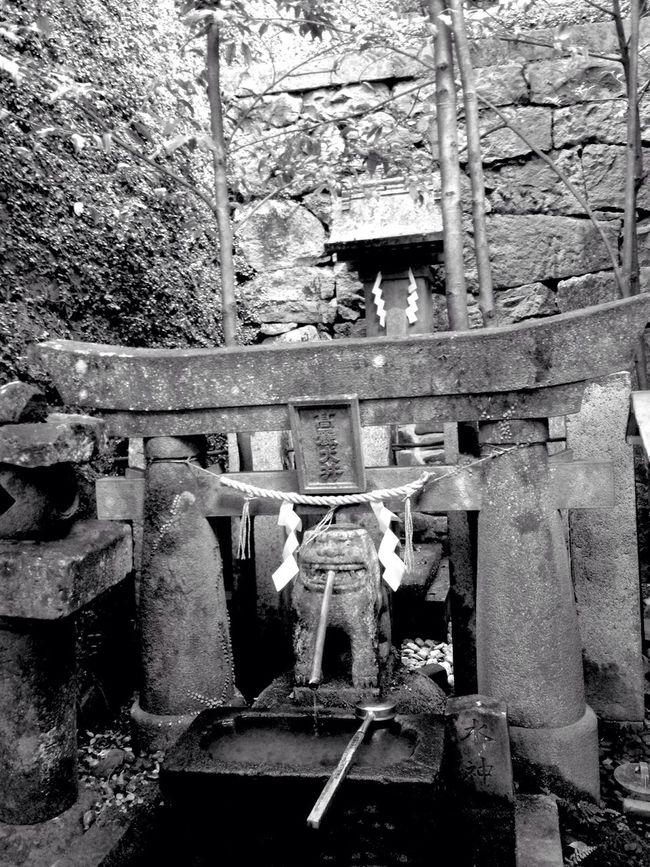 銭洗い狛犬 Architecture Japanese Cool Pray Built Structure Shrine Tradition