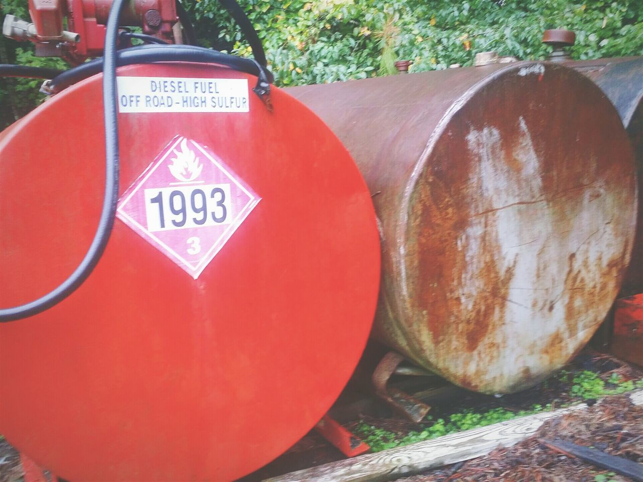 barrel, red, no people, day, outdoors, wine cask, close-up