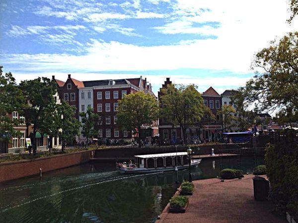 Ship River Cruise ハウステンボス 長崎 佐世保 Holiday Holidays Happyholidays Canal