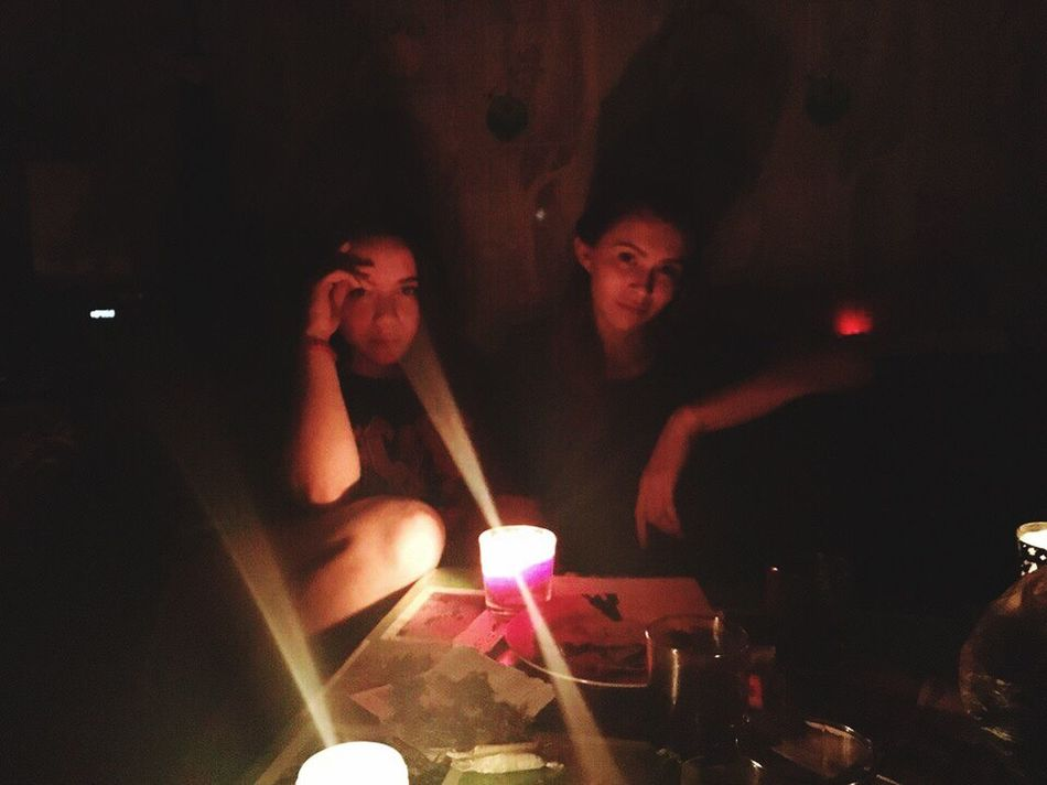 SWAAAG Girls Night Party Time Smoke