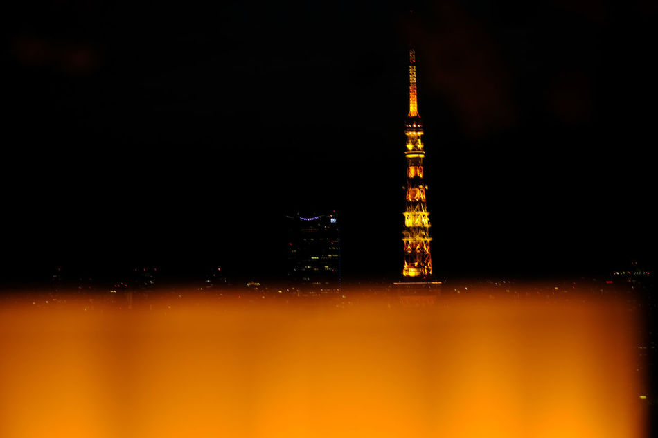 東京タワー/Tokyo Tower Fujifilm FUJIFILM X-T2 Fujifilm_xseries Illuminated Illumination Japan Japan Photography Night Nightphotography Tokyo Tokyo Tower Tower Travel Destinations X-t2 東京 東京タワー 東京鐵塔 鐵塔