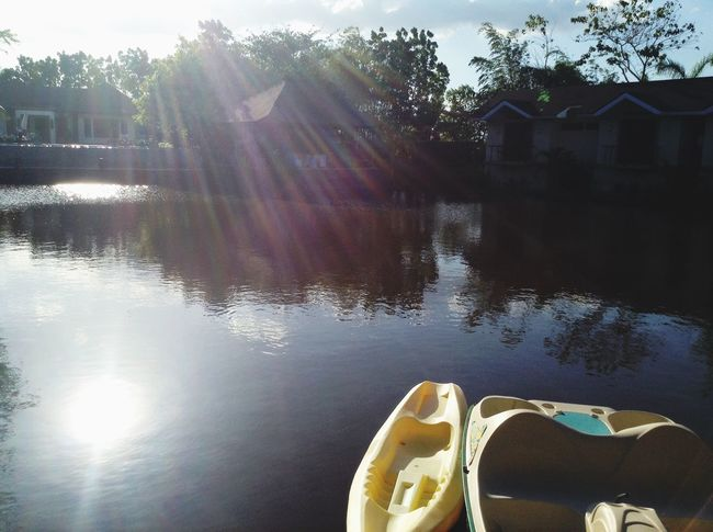 Sheridan GoodTimes Cityscapes Chillin Swimming Happiness Nature IllCity Summertime Love