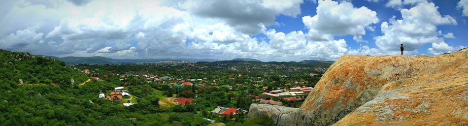 Cloud - Sky Outdoors Beauty In Nature Tanzania