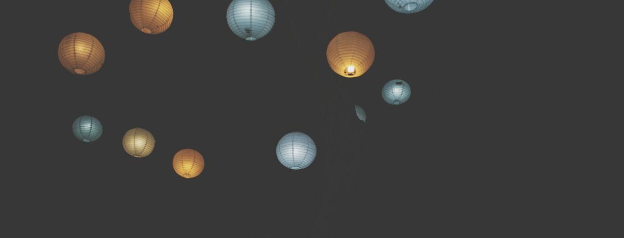 lighting equipment, no people, studio shot, moon, light bulb, illuminated, close-up, astronomy