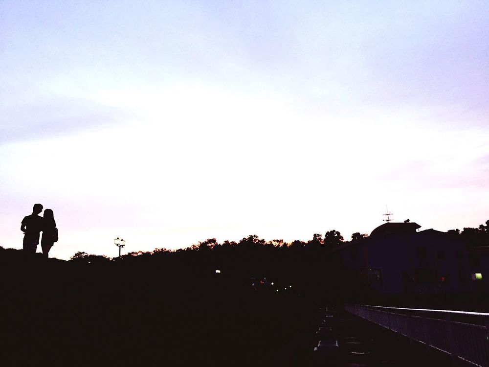 EyeEm Nature Lover Clouds And Sky Lovely Take Your Hand Beautiful Nature Sunset 晚霞