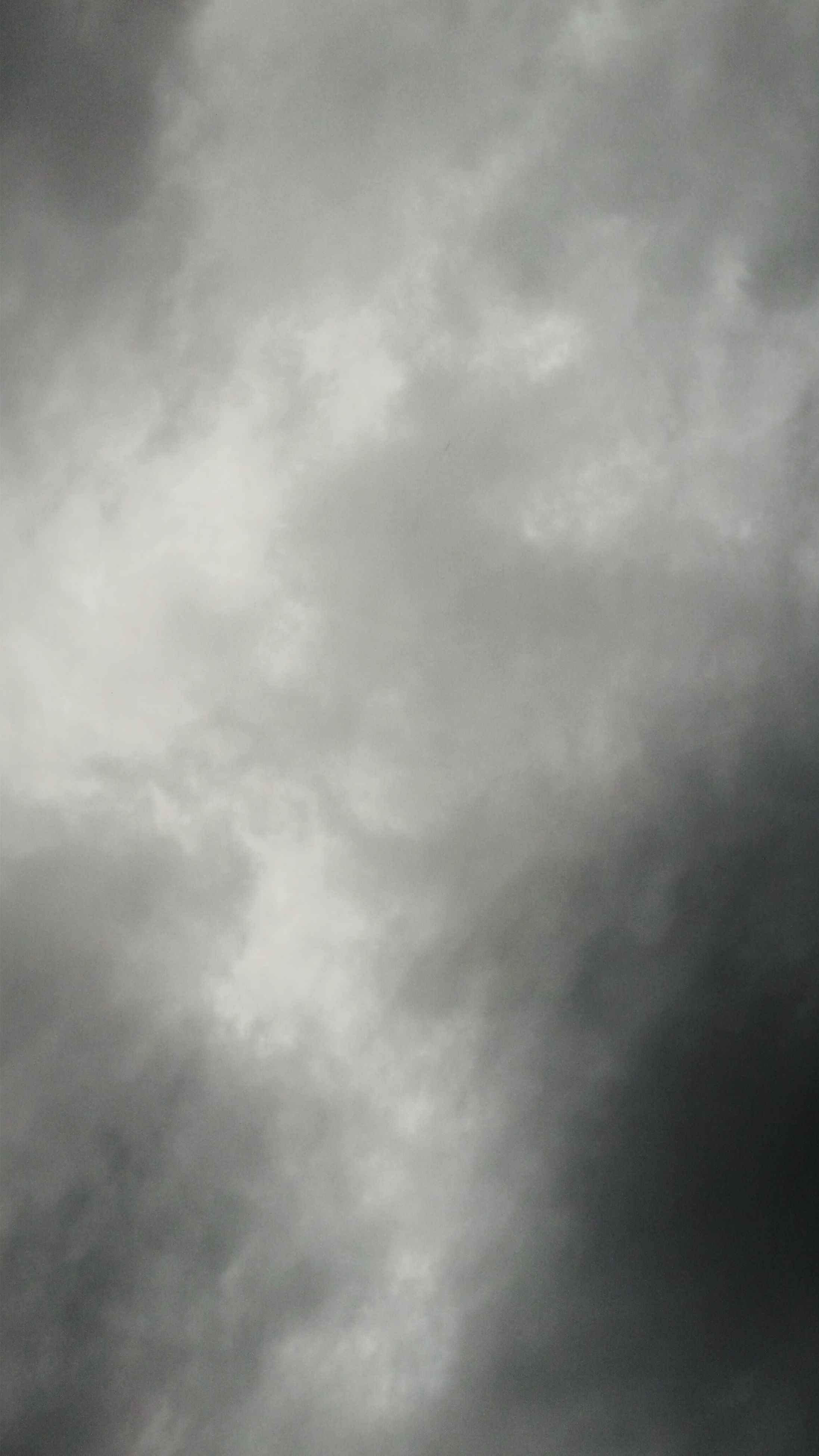 sky, cloud - sky, cloudy, low angle view, beauty in nature, weather, tranquility, cloudscape, sky only, backgrounds, nature, scenics, full frame, overcast, tranquil scene, cloud, idyllic, outdoors, no people, day