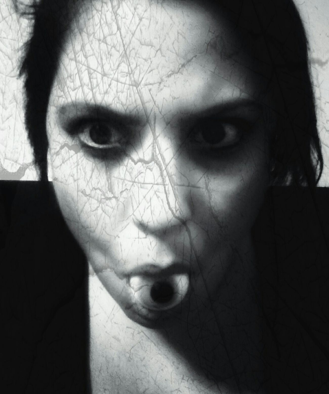 eyes Blackandwhite Spooky Human Face Horror Self Portrait Dark Edit Goodnight STAY HUMAN 💯 OpenEdit Monochrome Open Edit Dark Art NEM Self Selfportrait Black & White Vampires And Werewolves MeMyself&I Dark Portrait That's Me Blackandwhite Photography Darkness Darkart Goth Look Into The Darkness