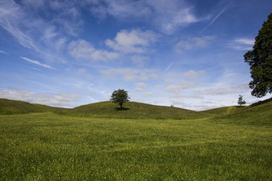 Beautiful stock photos of irland, Beauty In Nature, Blue, Cloud - Sky, Day